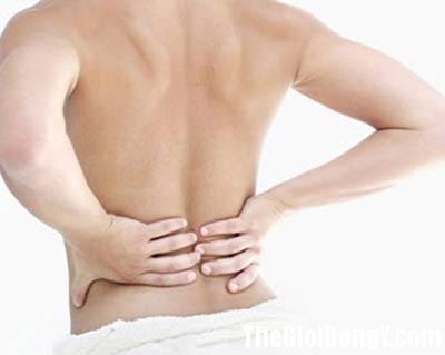 dau lung mat ngu Bài thuốc dân gian trị đau lưng hiệu quả