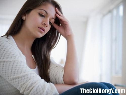 suy nhuoc1 Chữa suy nhược thần kinh bằng bấm huyệt và cứu bằng mồi ngải