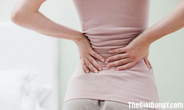 1 dau lung ben trai la gi 1427703830149 Bài thuốc Đông y trị bệnh đau lưng