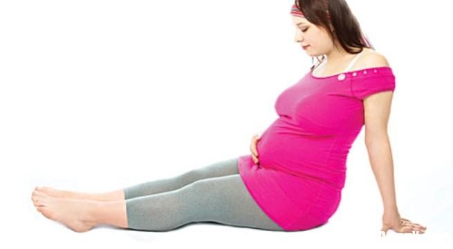 khi co thai nhieu chi em thuong bi phu 1419778624406 Những bài thuốc chữa phù cho thai phụ