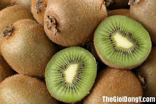 tac dung cua trai kiwi Ăn quả kiwi tốt cho sức khỏe không ngờ