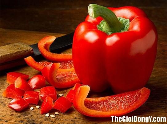 105615 ca chua3 Cách chế biến cà chua thành món ăn chống lão hoá và ngăn ngừa ung thư
