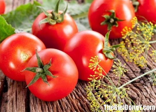 105615 ca chua5 Cách chế biến cà chua thành món ăn chống lão hoá và ngăn ngừa ung thư