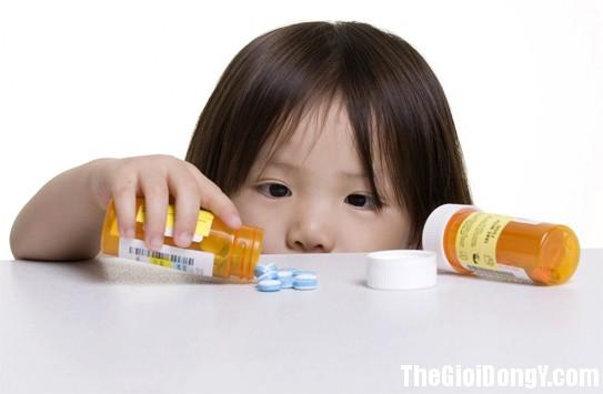 110758 u mau543 Nên cẩn trọng khi dùng thuốc điều trị u máu