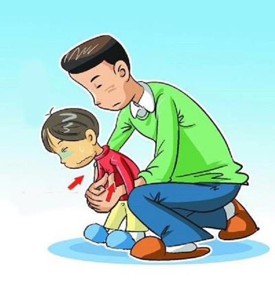 140708 hoc khi an nho2 Quả nho nằm kẹt cứng trong cổ họng chuyện nguy hiểm không thể lơ là với trẻ