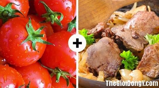 142503 Cap doi thuc pham4 20 loại thực phẩm sinh ra để dành cho nhau