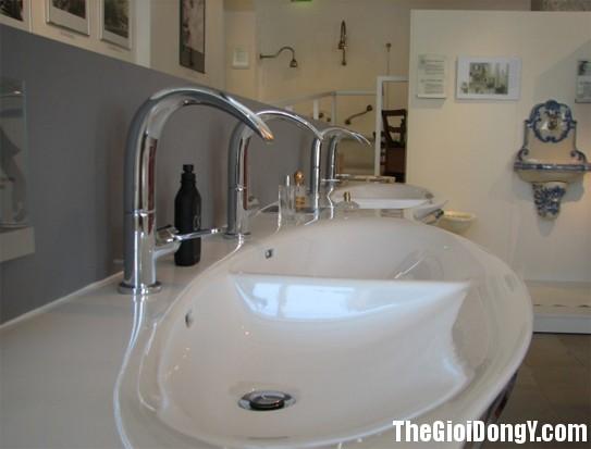 145122 nha bep5 Những thứ bạn nhất định phải làm sạch hàng ngày nếu như không muốn rước bệnh