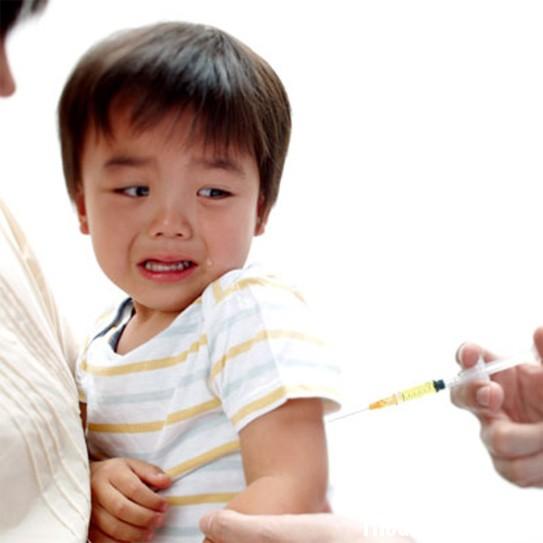 150731 tiem phong2 Phương pháp chữa chó dại cắn không cần tiêm vắc xin liệu có tốt không