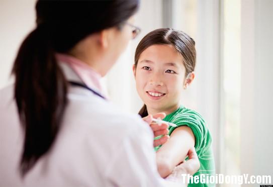 150731 tiem phong3 Phương pháp chữa chó dại cắn không cần tiêm vắc xin liệu có tốt không