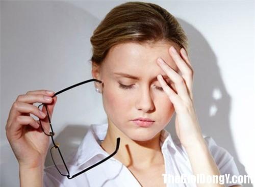ung thu vi mui huong quen thuoc trong nha 1 Bị ung thư vì mùi hương quen thuộc trong nhà