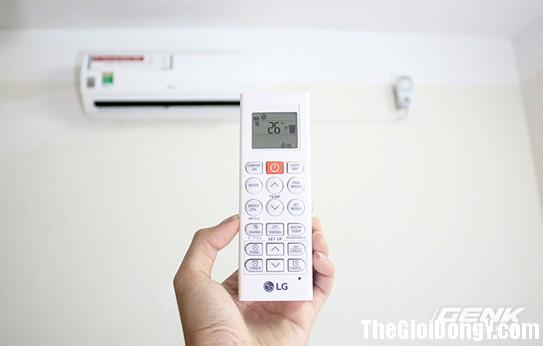 113706 Dieu hoa3 Dù nóng đến mấy cũng chỉ nên bật điều hòa ở mức 26 độ, đây là lý do tại sao