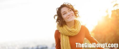 5 yeu to giup ban song 100 tuoi 91638625 5 yếu tố đơn giản giúp cho bạn sống vui, sống thọ