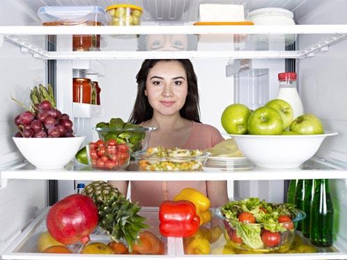 anh 11 Bí quyết bảo quản thực phẩm tránh bị ngộ độc vào mùa nắng nóng