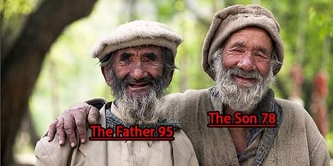 bi quyet truong tho cua bo toc song hon 100 tuoi khong benh tat hinh 2 Bí quyết giúp trường thọ của bộ tộc sống hơn 100 tuổi không bệnh tật