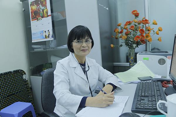 bs le thi hai Để có sức khỏe và trí nhớ tốt trong mùa thi cử