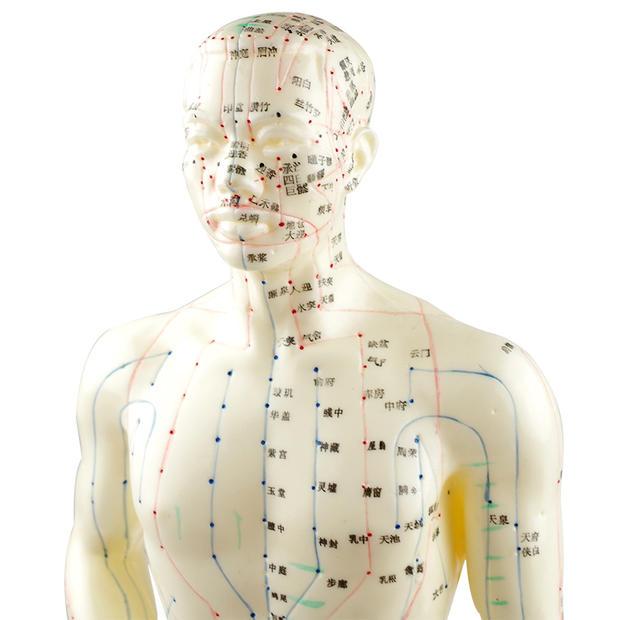 he thong kinh lac 6 phương pháp chữa bệnh tự nhiên cổ xưa đã được công nhận