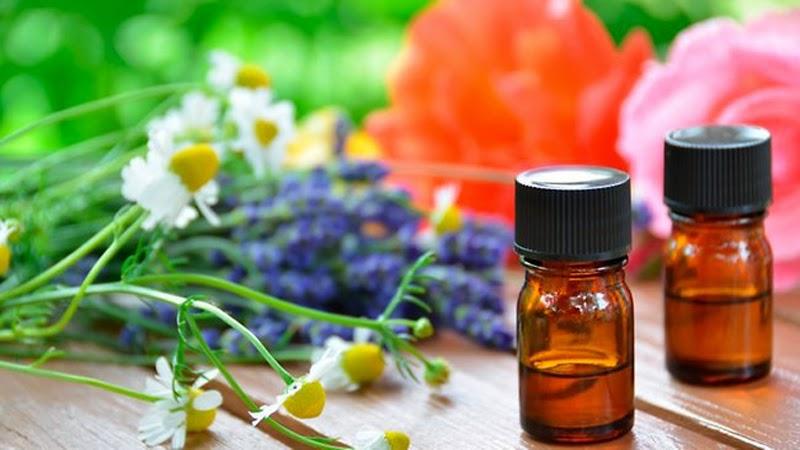 perfume ropa 6 phương pháp chữa bệnh tự nhiên cổ xưa đã được công nhận