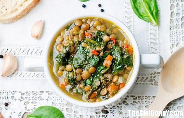 photo 3 1496733057954 Chia sẻ của chuyên gia dinh dưỡng về những gì bạn nên ăn để giảm bớt nguy cơ bị ung thư