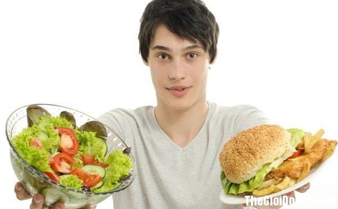 photo1496724033052 1496724033712 0 0 372 600 crop 1496724058814 Những thực phẩm có thể gây hại cho sức khỏe của bạn