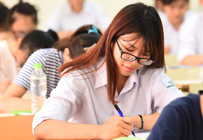 suc khoe mua thi 1 Để có sức khỏe và trí nhớ tốt trong mùa thi cử