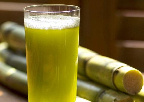 nhung nguy hai khon luong khi uong nuoc mia Uống nước mía giúp giảm cơn mệt mỏi