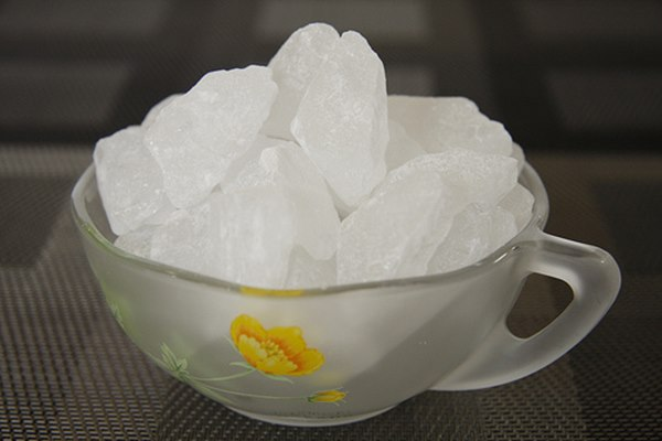 Cach tri ho nho duong phen de lam ma hieu qua 1 Những món ăn, bài thuốc chữa bệnh cực hiệu quả từ đường phèn