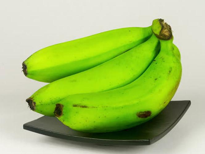 chuoixanh pjhy Ăn chuối xanh nấu chín ngăn ngừa được nhiều bệnh