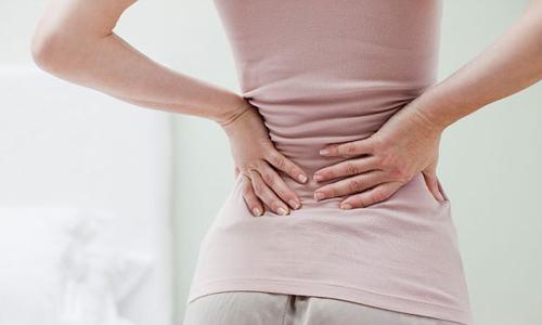 chua dau lung Chữa bệnh đau lưng hiệu quả an toàn với ớt chỉ thiên