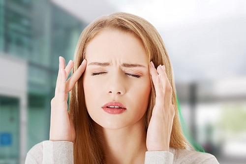 2373 dau dau la gi Một số bài thuốc đông y giảm đau đầu hiệu quả