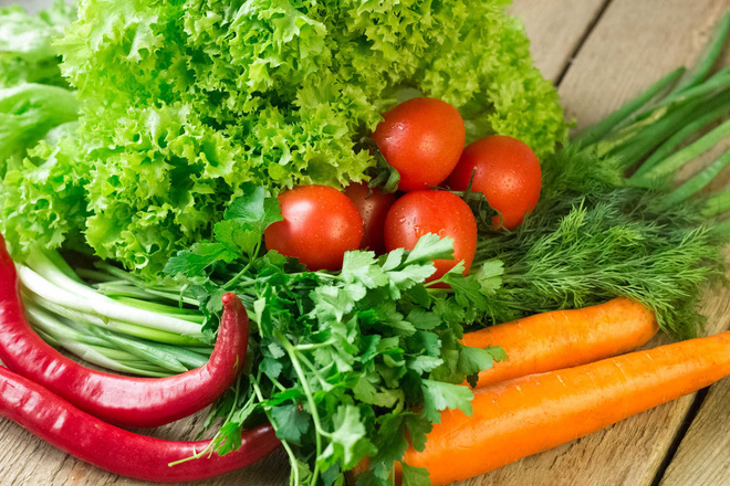 u3 1509762667596 Nên ăn ngay những thực phẩm này mỗi ngày để ngừa bệnh trầm cảm