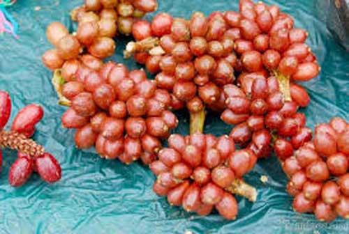 tri sot ret nhanh chong tu thao qua Điều trị rối loạn tiêu hóa nhanh chóng nhờ cây thảo quả