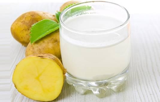 bai thuoc tri benh duong tieu hoa tu khoai tay Bài thuốc trị bệnh đường tiêu hóa hiệu quả từ khoai tây bạn nên biết