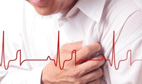 thieu mau co tim Bài thuốc dân gian phòng ngừa bệnh thiếu máu cơ tim hiệu quả