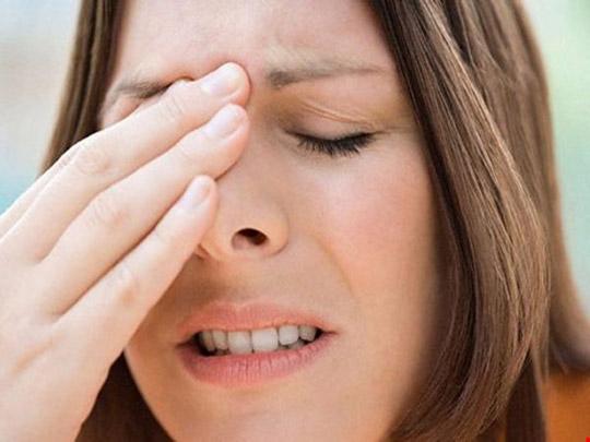 viem xoang Bài thuốc Đông y đặc trị viêm xoang do dị ứng hiệu nghiệm