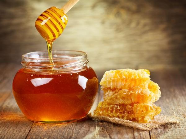 cong dung cua mat ong Mật ong và công dụng chữa bệnh tuyệt vời trong Đông y