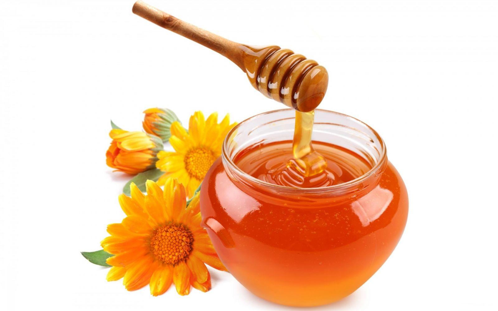 loi ich tu mat ong Mật ong và công dụng chữa bệnh tuyệt vời trong Đông y