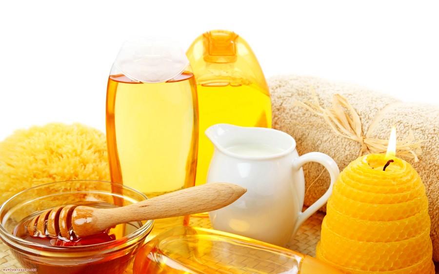 tac dung cua mat ong Mật ong và công dụng chữa bệnh tuyệt vời trong Đông y