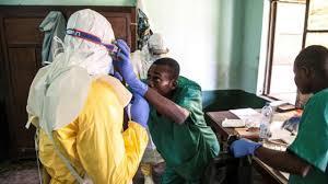 images CHDC Congo: Dịch Ebola bùng phát và vượt tầm kiểm soát