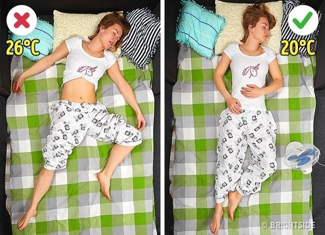 1545571141 44 9 tu the ngu giup ban 5 1545539612 width650height469 Vừa ngủ vừa chữa bệnh nhờ những tư thế này