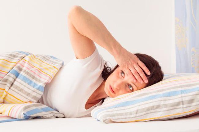 do mo hoi dem 2 15461779593901949622896 Đổ mồ hôi đêm không đơn giản là do thời tiết, đó là dấu hiệu báo bệnh