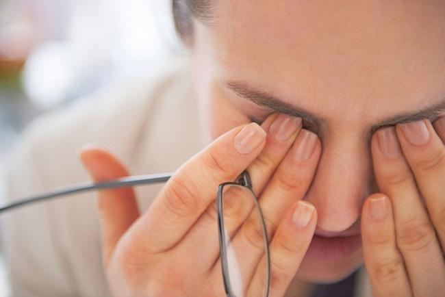 photo 1 15449664741701030578567 Khô mắt là dấu hiệu bệnh gì? Làm sao để phòng tránh?