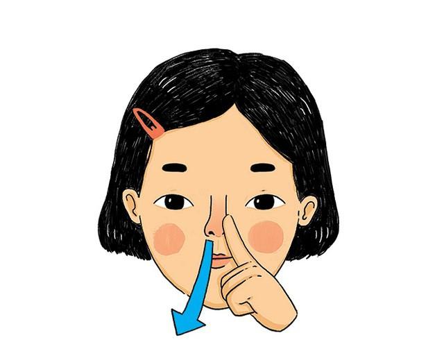 photo 3 15458311447091162470980 Tác hại nghiêm trọng khi xì mũi sai cách