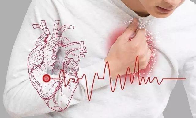 suc khoe tim mach 2 093511947 Những nguyên tắc cơ bản giúp bạn cải thiện nhịp tim ổn định