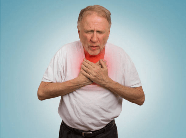 v1 15429839291351590960009 Viêm phổi và viêm phế quản có gì giống và khác nhau?