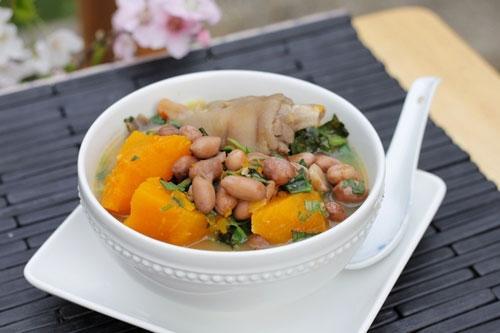Mon an giup go bong dao luon san chac 1 1552822455 899 width500height333 Không cần phẫu thuật, kiên trì với những món ăn này để có vòng 1 mơ ước