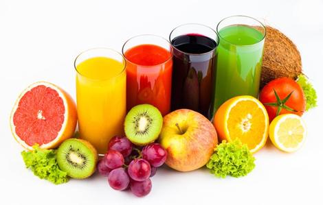 nhung sai lam thuong gap khi an trai cay Ăn trái cây hợp khoa học để tận dụng dưỡng chất