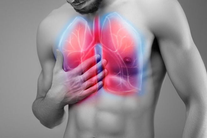 photo 1 15524695218902042863397 Bệnh phổi và các chứng bệnh có dấu hiệu từ hôi miệng