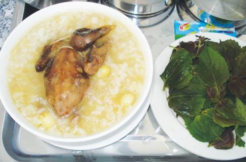 6 resize Món ăn bài thuốc từ chim sẻ: Vừa ngon vừa nhiều công dụng