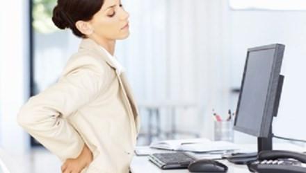 n96 shqq Bài thuốc trị đau lưng cho những người ít vận động