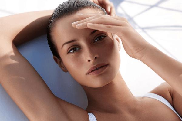 cn2 Mẹo giúp cấp cứu nhanh cho làn da cháy nắng hiệu quả